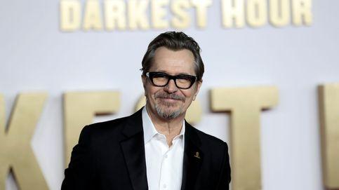 Oscar al Mejor Actor: Gary Oldman se lleva su primera estatuilla