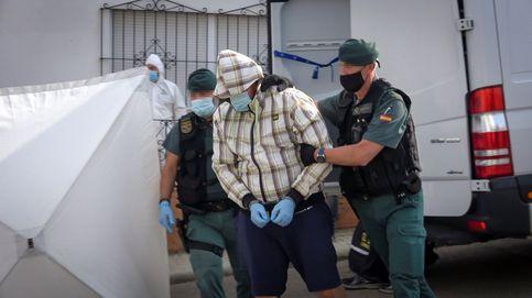 Cómo la electricidad acorraló al sospechoso de asesinar a Manuela Chavero