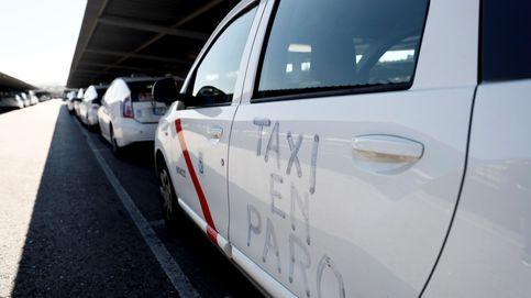 ¿Atrapado en el aeropuerto por la huelga del taxi? Alternativas para llegar a destino