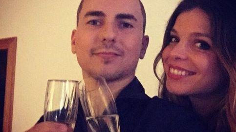 Jorge Lorenzo y Nuria Tomás ponen fin a sus vacaciones mexicanas