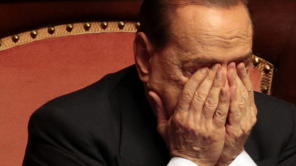 """Italia """"berlustrópica"""""""