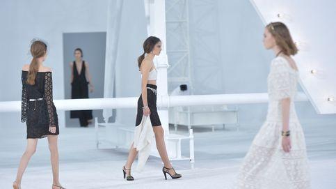 París cierra la Semana de la Moda más atípica de su historia