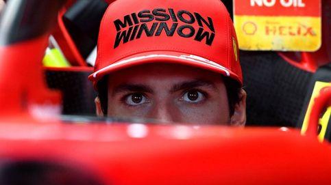 Cuando a los pilotos de Ferrari no se les oía hablar así desde hace más de un año
