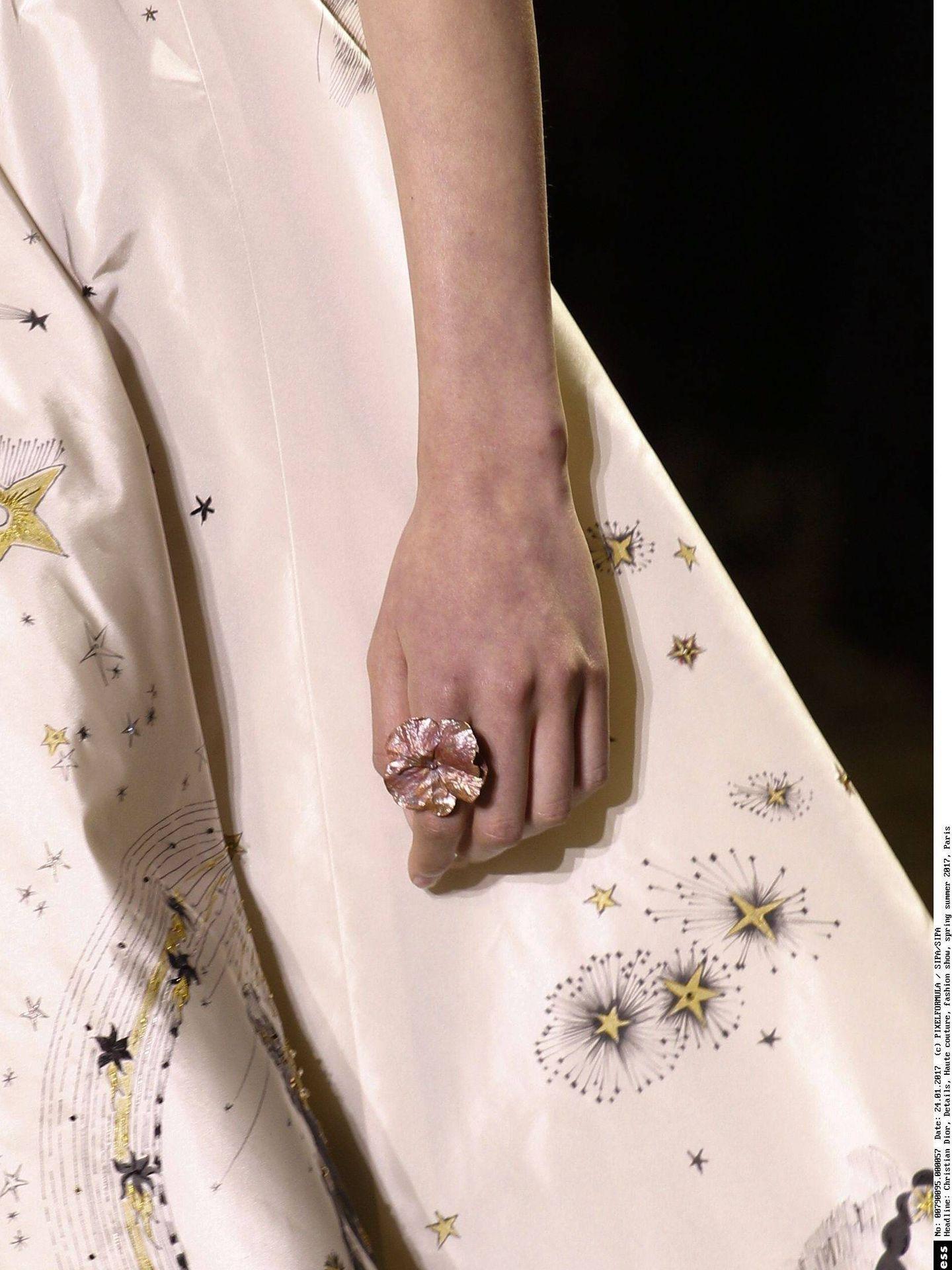 Christian Dior Haute Couture SS 2017.  (Cordon Press)