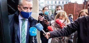 Post de Urkullu pide prorrogar el estado de alarma y Baleares poder decretar el toque de queda
