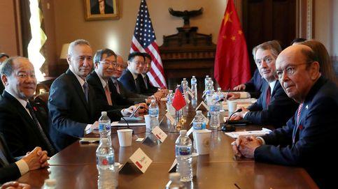 EEUU y China vuelven a negociar para evitar una escalada en la guerra comercial
