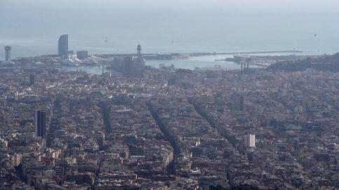 La contaminación hace que consumamos más electricidad… y contaminemos más