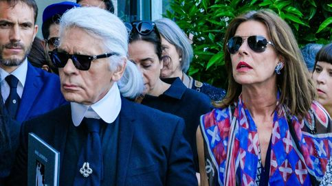 Por qué Carolina de Mónaco no tiene (aún) rival