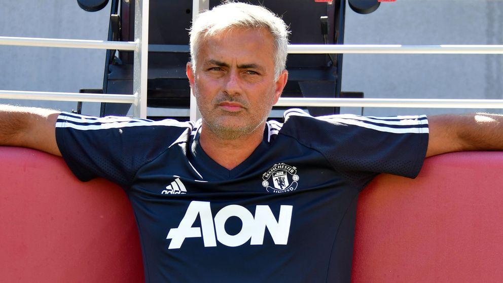 La discreta obsesión de Mourinho por someter al Real Madrid