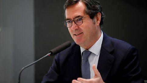 La CEOE aprueba la propuesta de Trabajo para extender los ERTE a mayo
