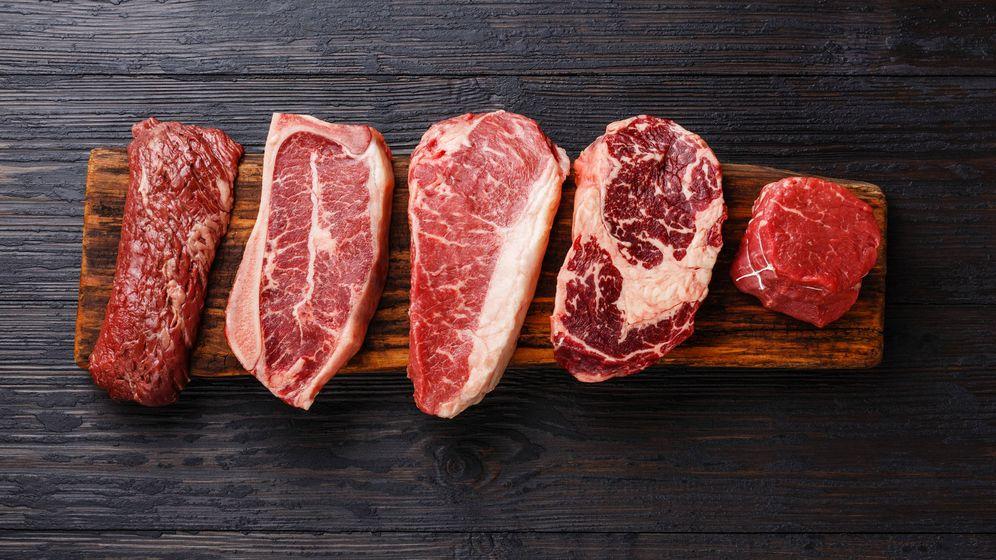 intolerancia a la carne de res
