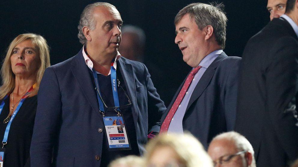 El CSD confirma que investiga a José Luis Sáez por uso indebido de fondos