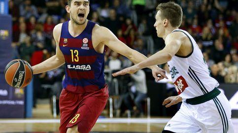 Al fin, el Barcelona respira en Europa