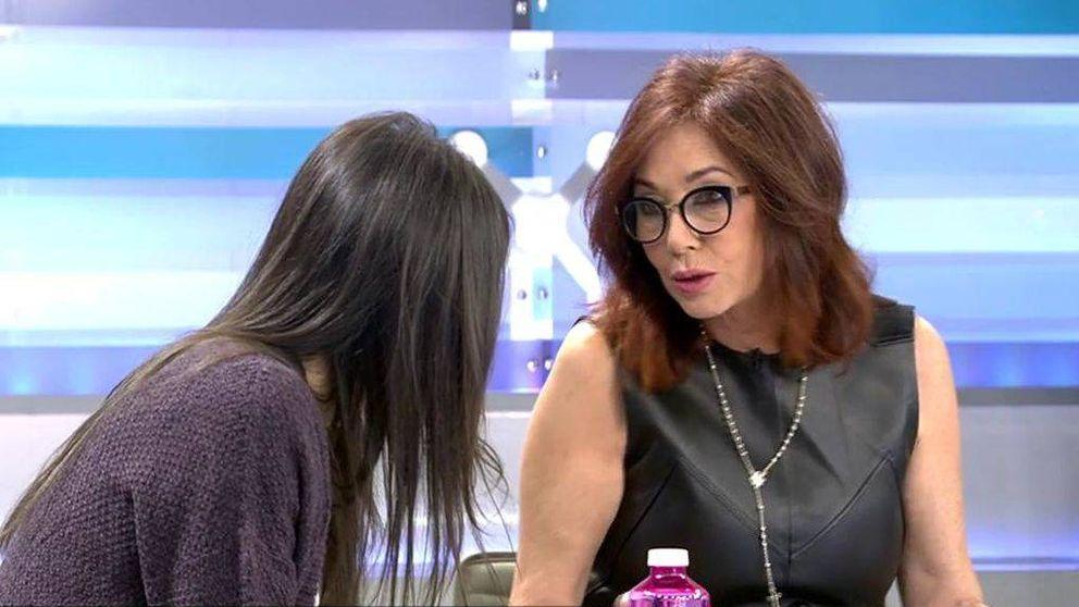 Ana Rosa Quintana cambia de postura: el 8 de marzo no hará huelga