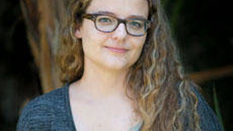 Heidi Zwicker. (Sundance)