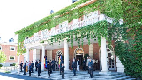 Dedazos, ceses y palos en las ruedas: Sánchez topa con el Estado y los funcionarios