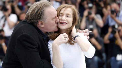 Gerard Depardieu e Isabelle Huppert resucitan a un muerto