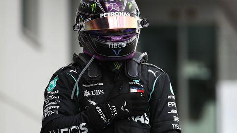 Fórmula 1: Hamilton hace historia y da un hachazo al mundial con Carlos Sainz 5º