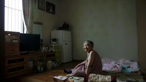 Japón accede a compensar a las esclavas sexuales coreanas de la guerra