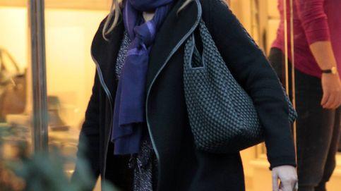 Cristina Valls-Taberner, reinventada en 'influencer' de la alta sociedad