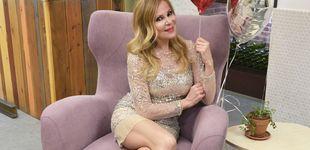 Post de Ana Obregón en '¡First Dates!':