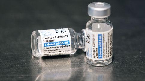 EEUU avisa de un vínculo entre la vacuna de Janssen y el síndrome Guillain-Baré