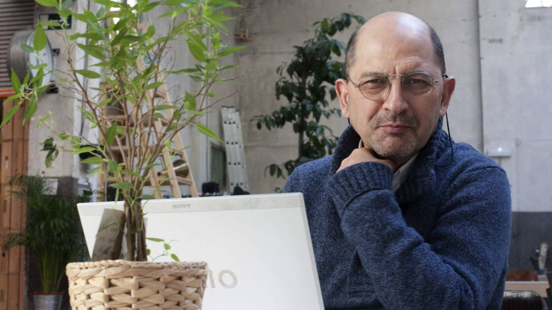 Rémi Parmentier señala la 'oportunidad' de la economía azul: Sin el mar no hay vida