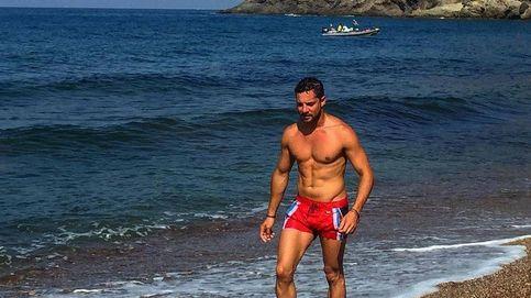 El cuerpazo de David Bisbal sorprende a los 'instagramers'
