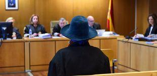 Post de Entramos en el juicio contra Lucía Bosé: tensión en los pasillos entre las dos partes