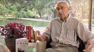 Márquez Reviriego: Hay que exhumar los restos de Franco. Es una aberración