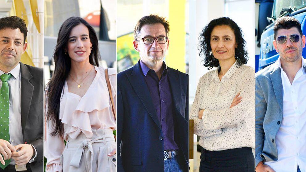 Me intentan fichar 5 veces al mes: los profesionales más buscados de España