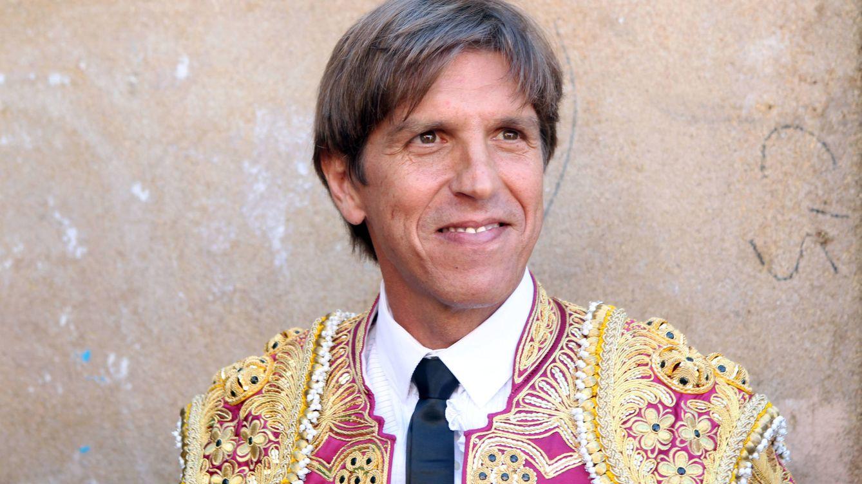 Foto: Manuel Díaz 'el Cordobés' (Gtres)