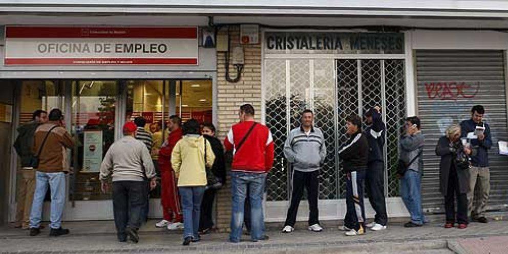 """Foto: Los parados hablan: """"Sin la economía sumergida no hubiéramos sobrevivido"""""""