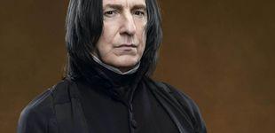 Post de Neville Longbottom ('Harry Potter') comparte su última charla con Snape: