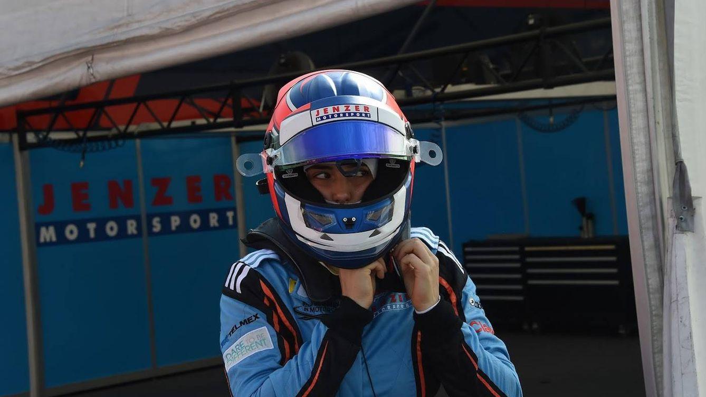 Tatiana Calderón, la mujer que ganó 9 cm de cuello para vencer a hombres y llegar a la F1