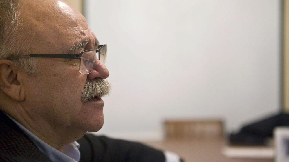 Foto: Josep Lluís Carod-Rovira ha levantado polemica con sus últimas declaraciones (EFE/David Arquimbau)