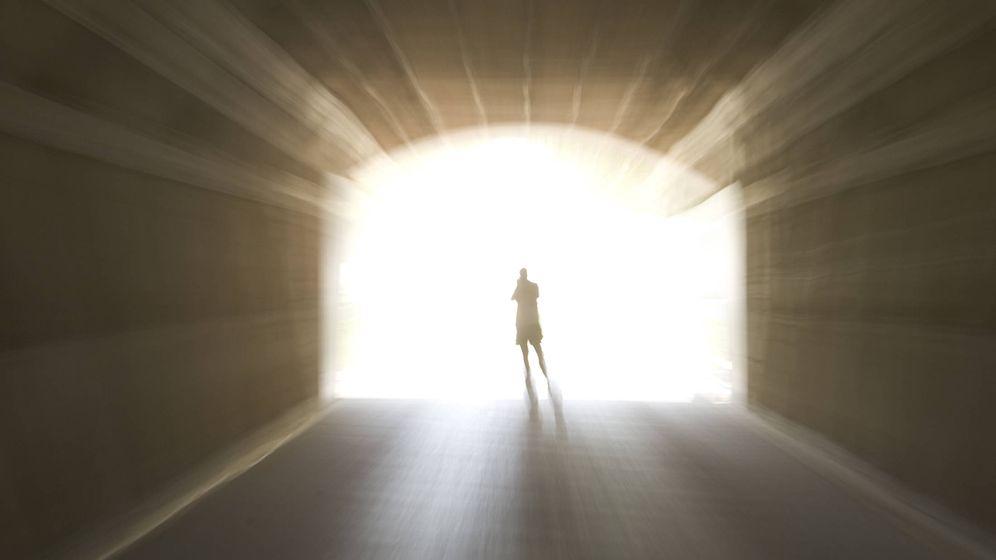 Foto: La luz al final del túnel es mucho más que un estereotipo. (iStock)