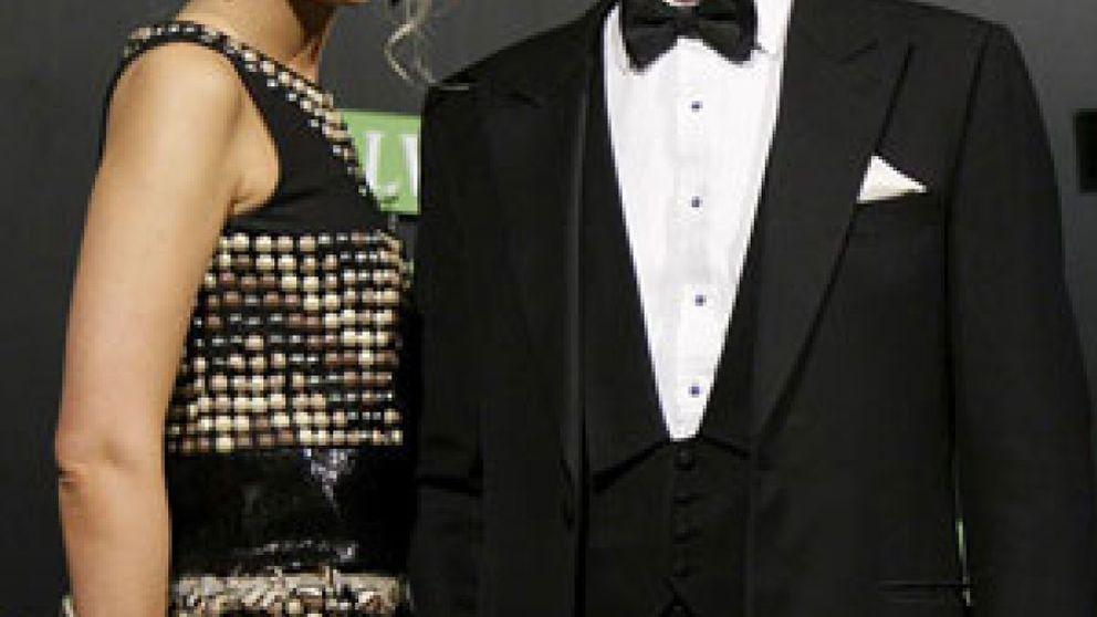 Nicolás de Grecia se compromete con Tatiana Blatnik