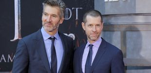 Post de Netflix ficha a dos de los creadores de la serie 'Juegos de Tronos'