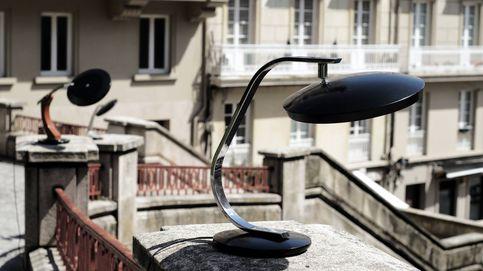 Lámparas Fase: de icono del diseño español a fetiche que arrasa entre 'hipsters'
