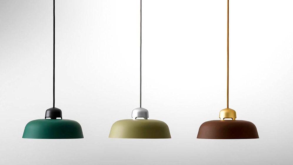 Foto: Magnus Wästberg, CEO de la firma escandinava, considera la luz como algo que debe ser apreciado y celebrado en igual medida.