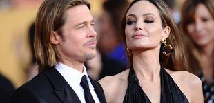 Post de Angelina Jolie y Brad Pitt, más cerca que nunca: ya hablan sin abogados