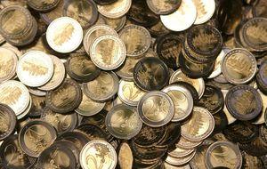 El Tesoro coloca más de 4.500 millones con los tipos en mínimos