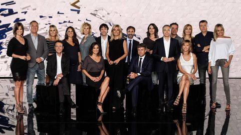 Antena 3 rompe la tendencia y convierte sus informativos en los más vistos