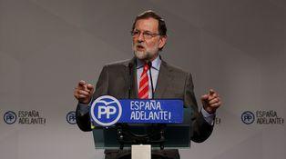 El PP hace cálculos: elecciones en marzo o en mayo de 2018
