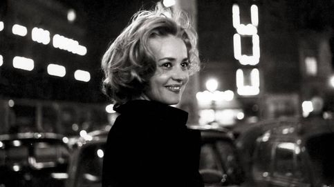Jeanne Moreau, la mejor actriz del mundo, muere a los 89 años