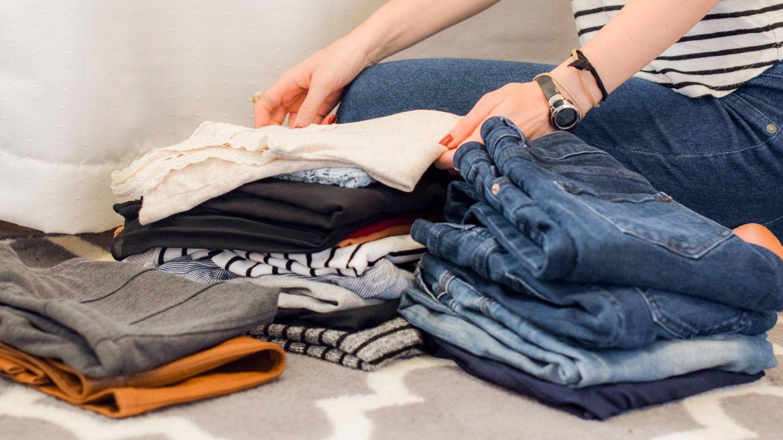 Limpia tu hogar de energía negativa. (Sarah Brown para Unsplash)