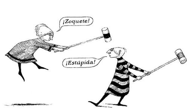 Foto: Las historias góticas ilustradas que inspiraron a Burton, en español
