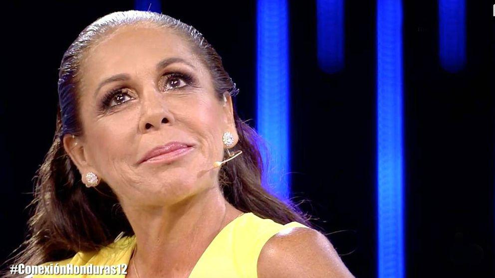 Isabel Pantoja intenta controlar el contenido de 'Sálvame' porque duele