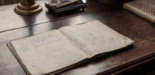 Post de Descubren una forma de leer cartas con información secreta enviadas hace 300 años